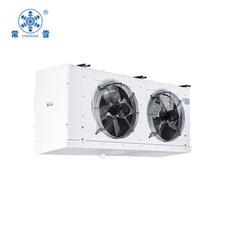 Water Defrost Evaporator for Cold Room