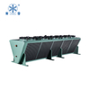 V Type Air Cooled Refrigeration Condenser For Cold Room