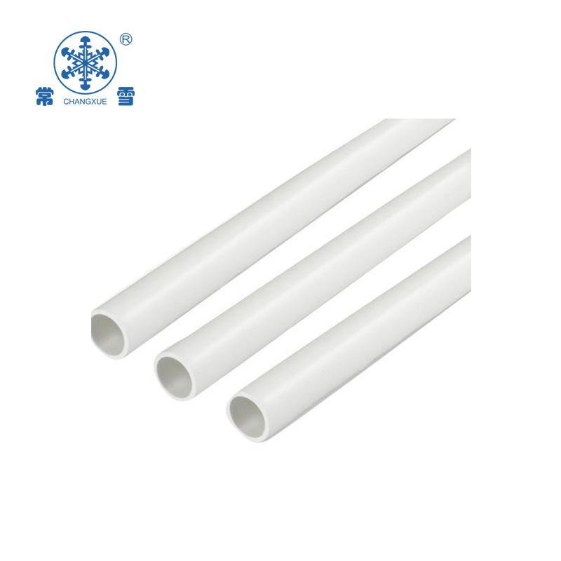 PVC Pipe For Cold Room